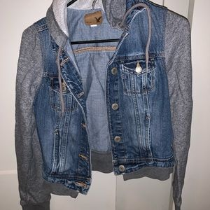 AEO denim jacket